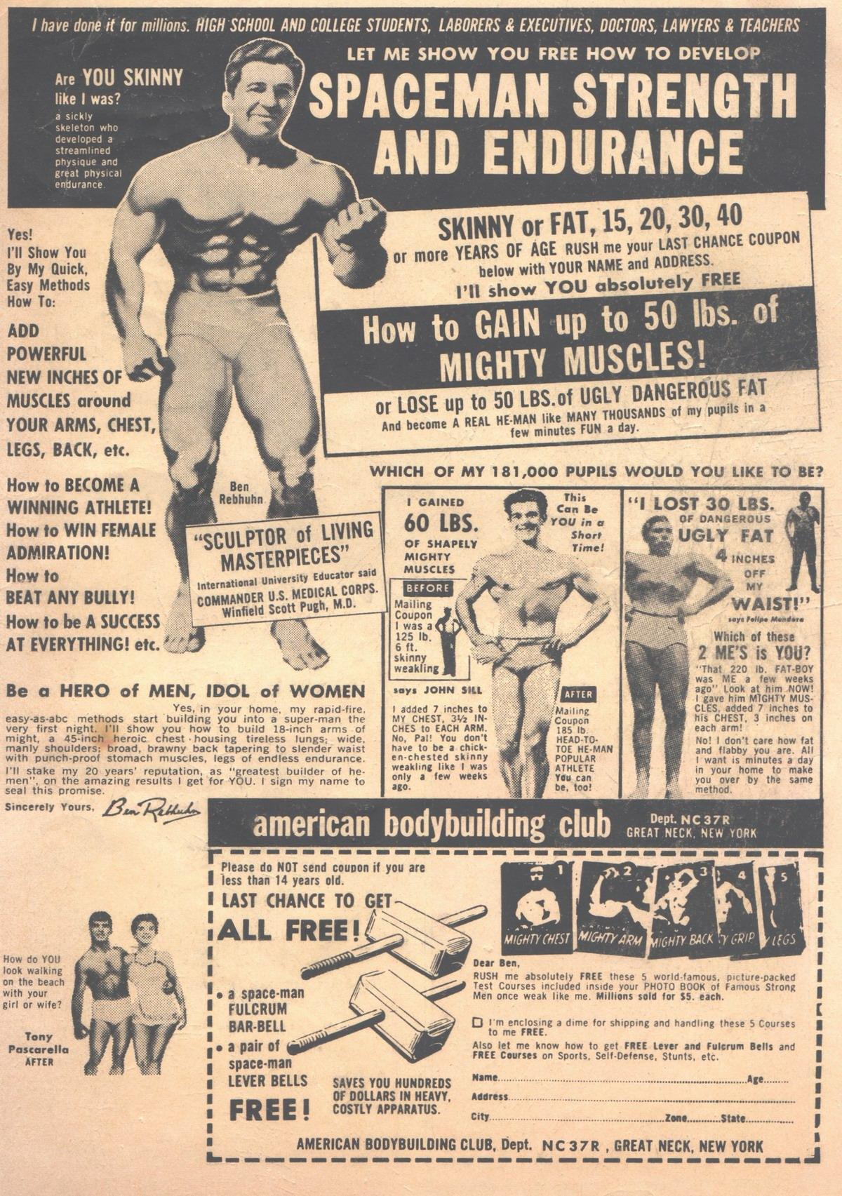 Read online Adventure Comics (1938) comic -  Issue #310 - 35