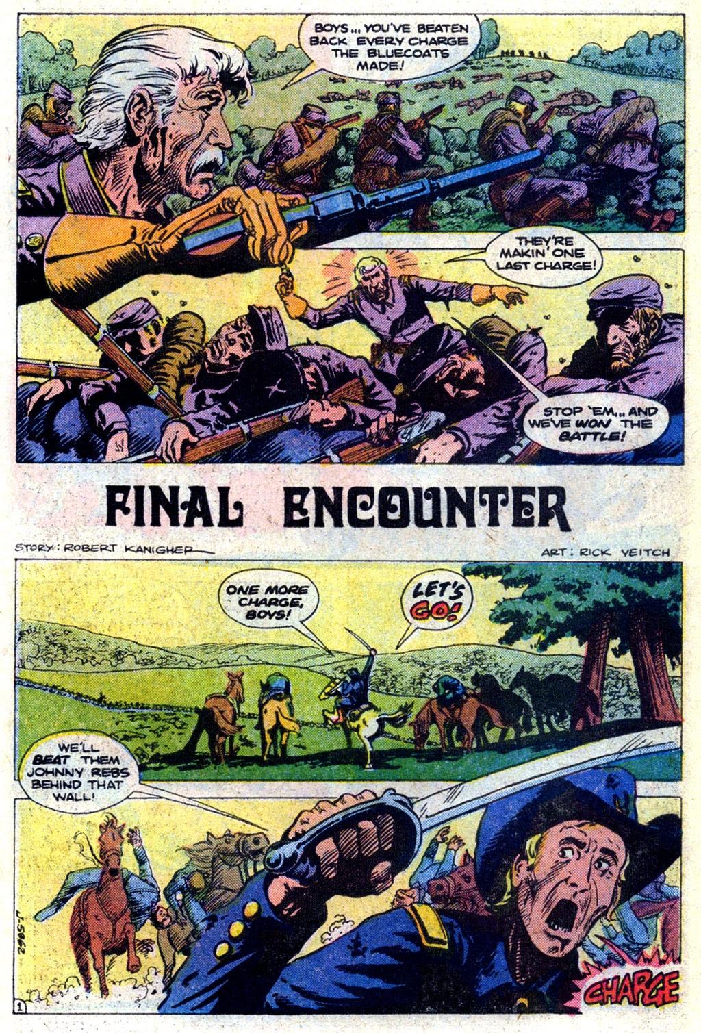 Read online Sgt. Rock comic -  Issue #339 - 20