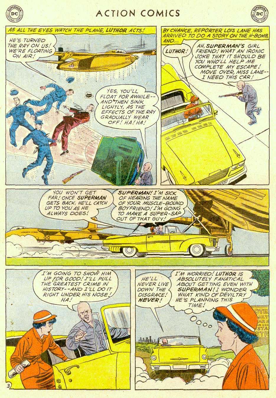 Action Comics (1938) 277 Page 4