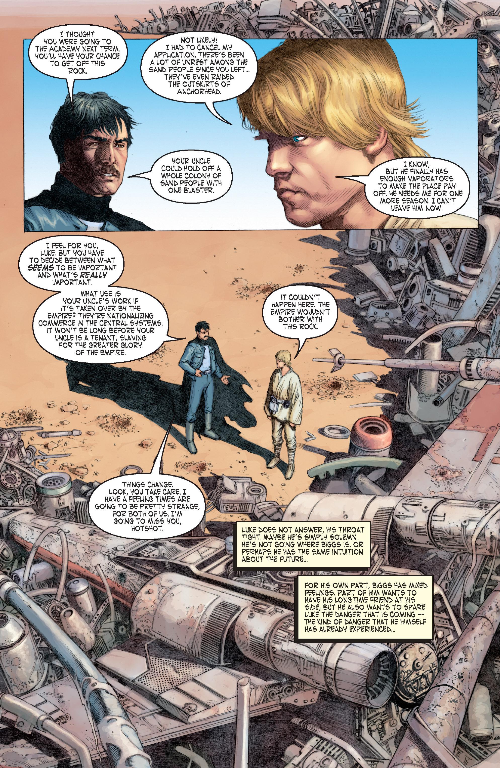 Read online Star Wars Omnibus comic -  Issue # Vol. 22 - 44