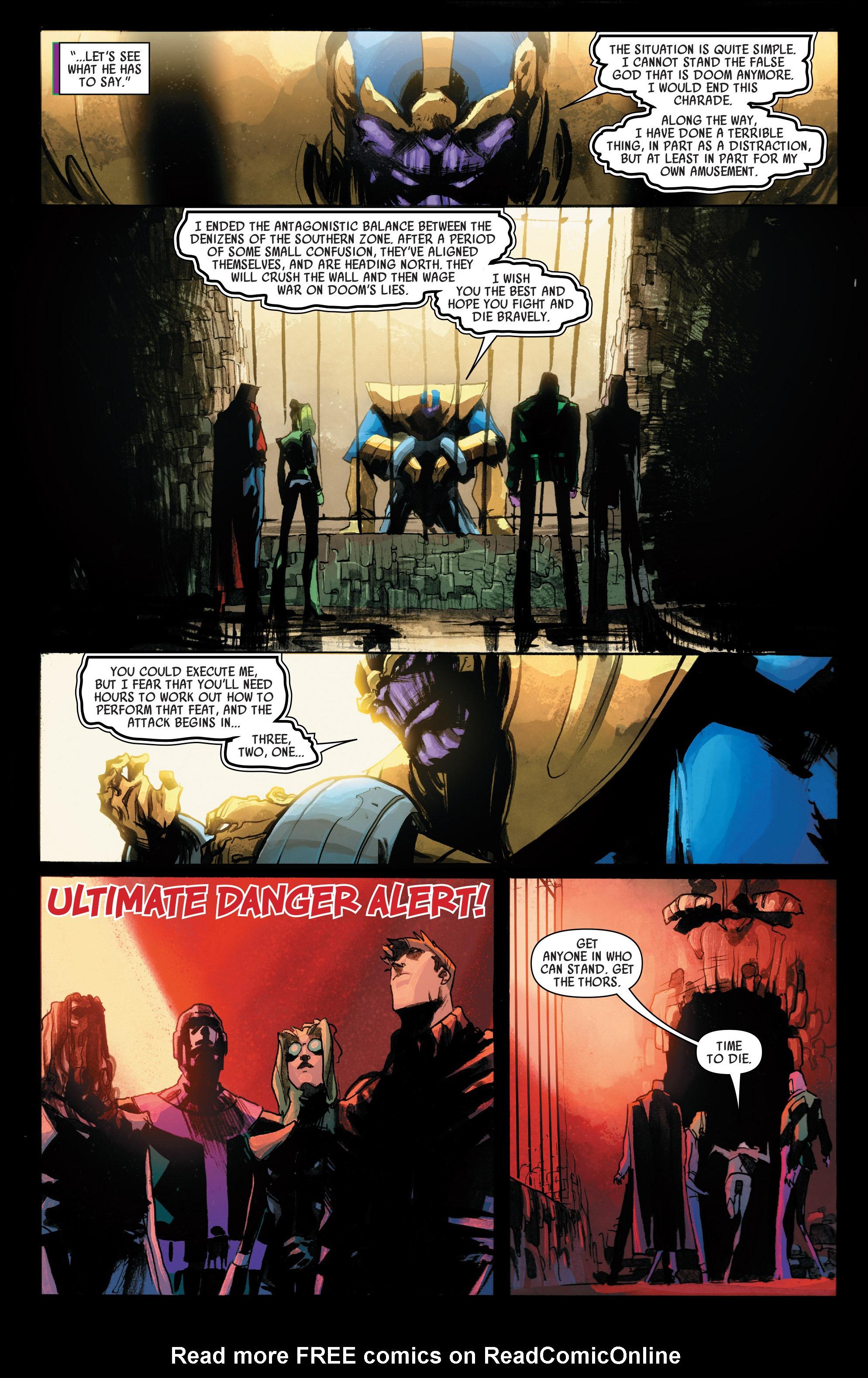 Read online Siege (2015) comic -  Issue #4 - 7