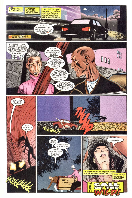 Read online Alpha Flight (1997) comic -  Issue #5 - 24