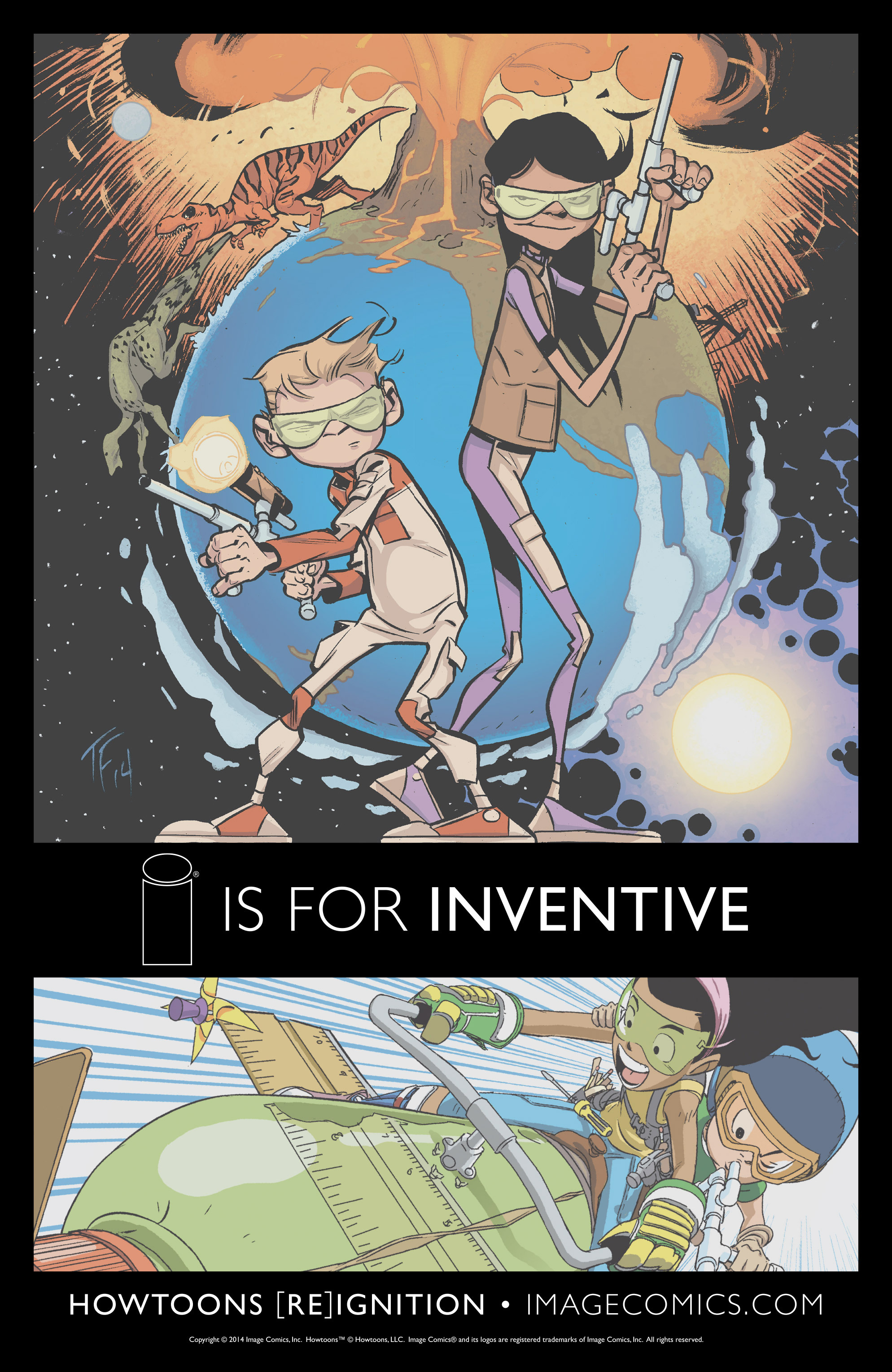 Read online Alex   Ada comic -  Issue #8 - 30
