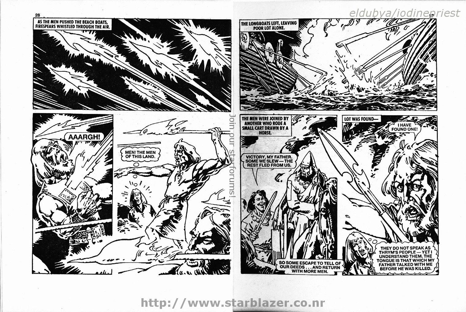 Starblazer issue 281 - Page 15