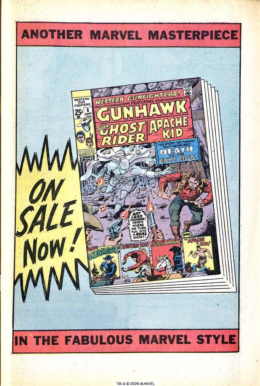 Uncanny X-Men (1963) issue 71 - Page 33