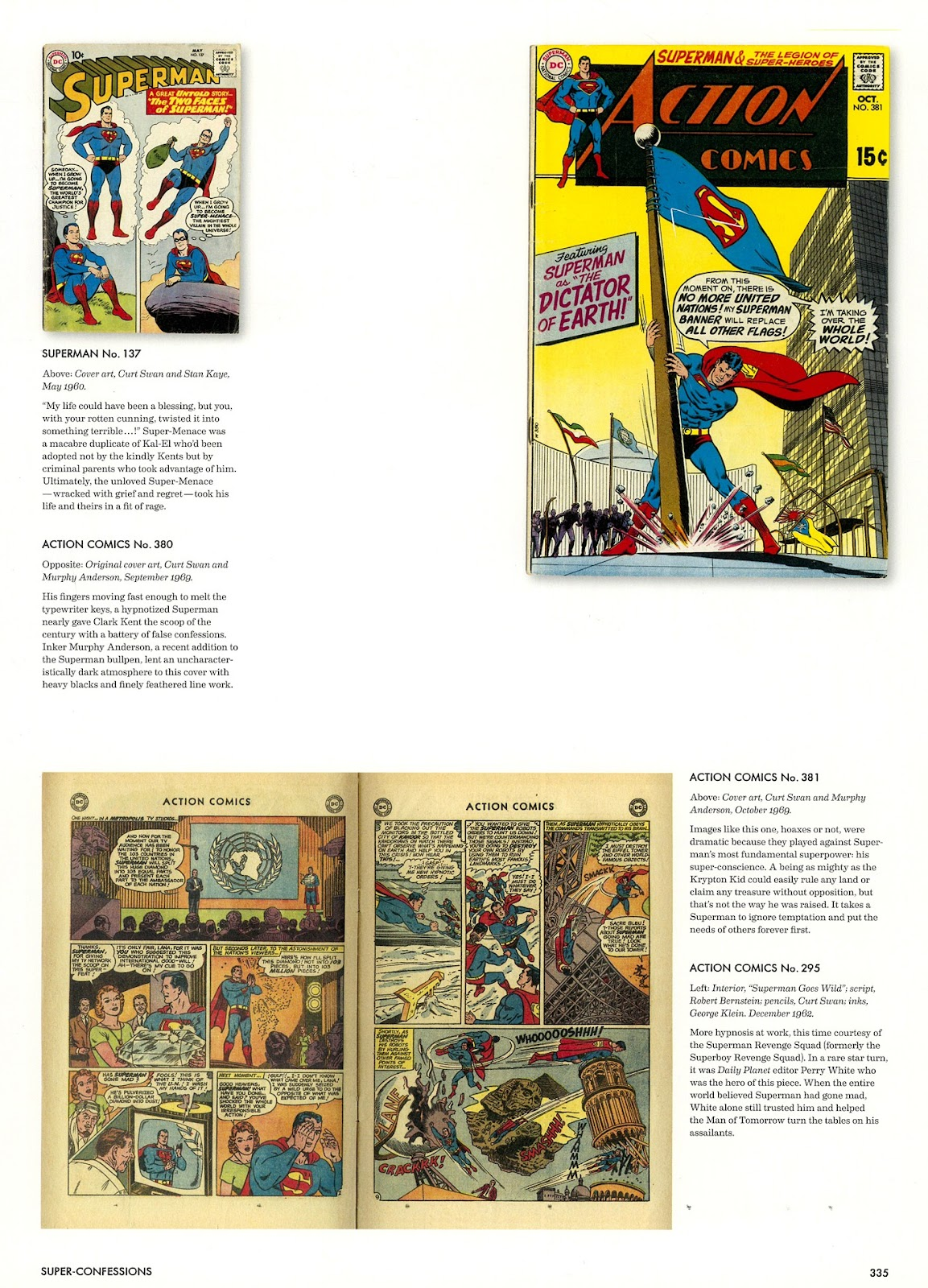 Read online 75 Years Of DC Comics comic -  Issue # TPB (Part 4) - 49