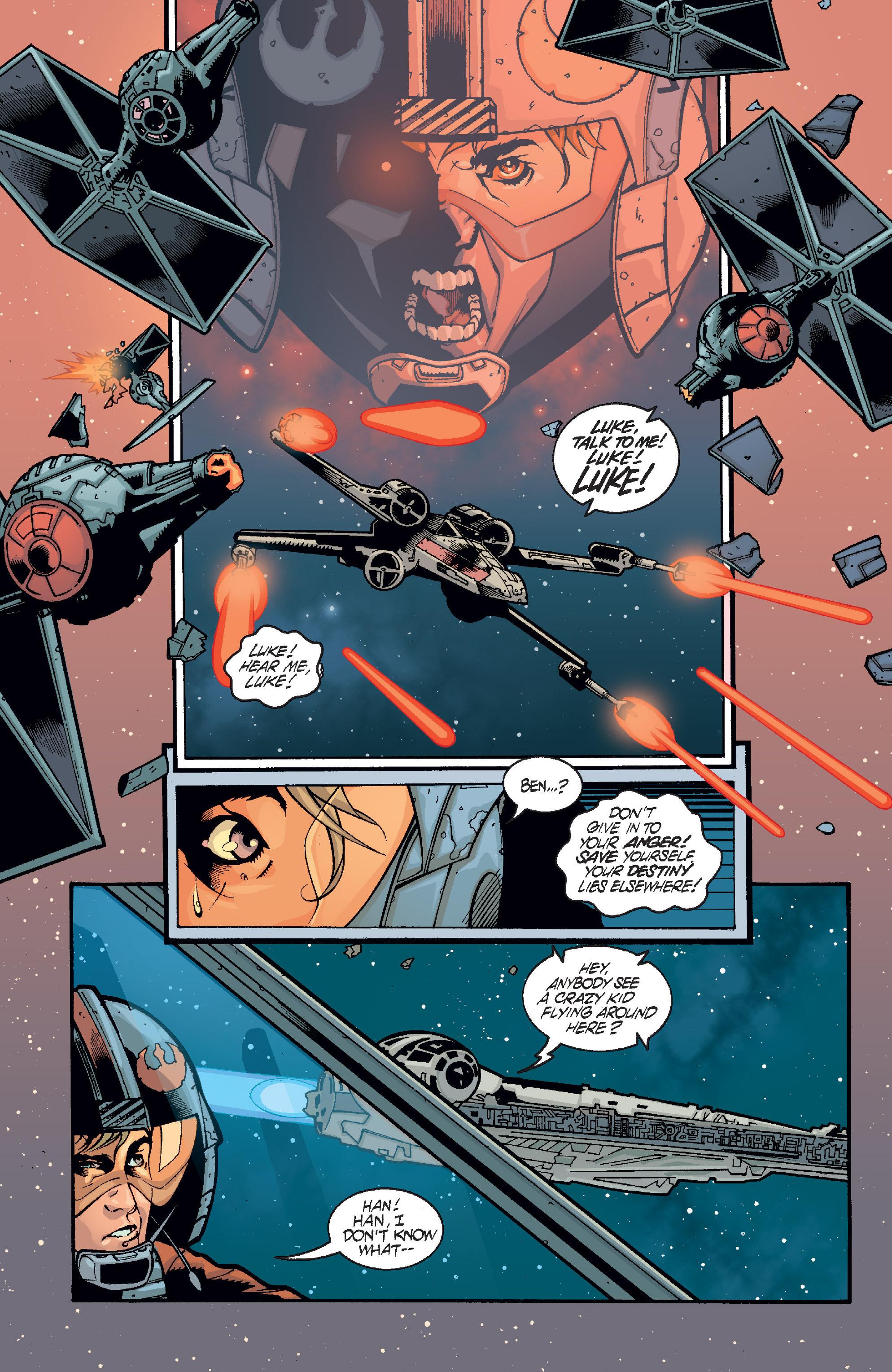 Read online Star Wars Omnibus comic -  Issue # Vol. 27 - 21