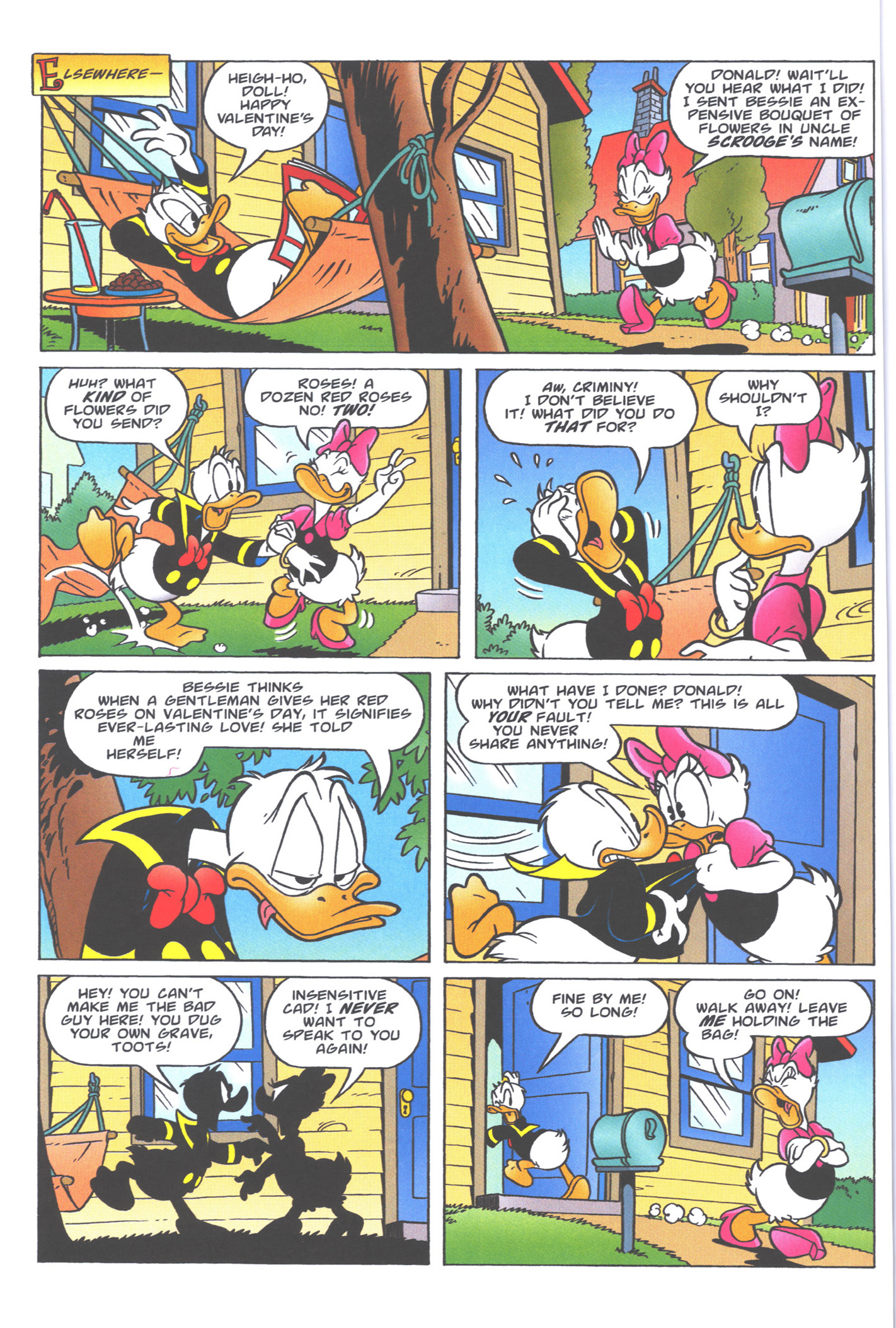 Read online Uncle Scrooge (1953) comic -  Issue #362 - 40