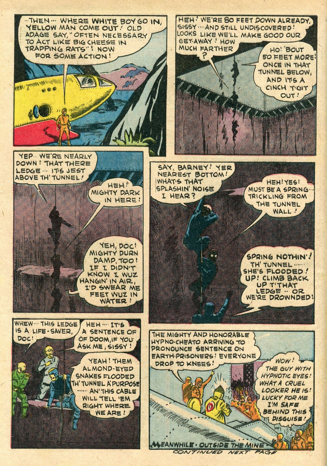Read online Famous Funnies comic -  Issue #112 - 6