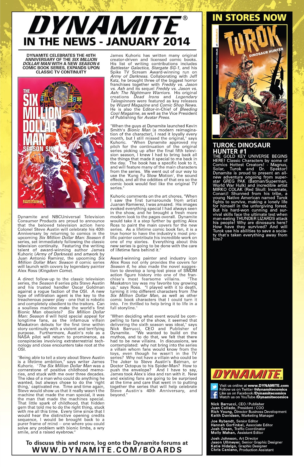 Read online Codename: Action comic -  Issue #5 - 27