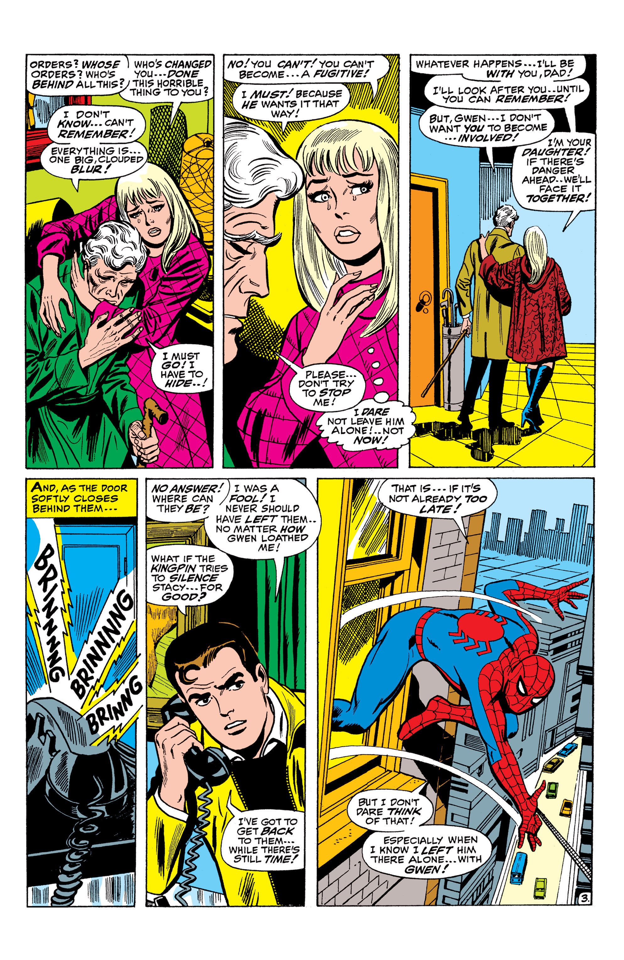 The Amazing Spider-Man (1963) 61 Page 3