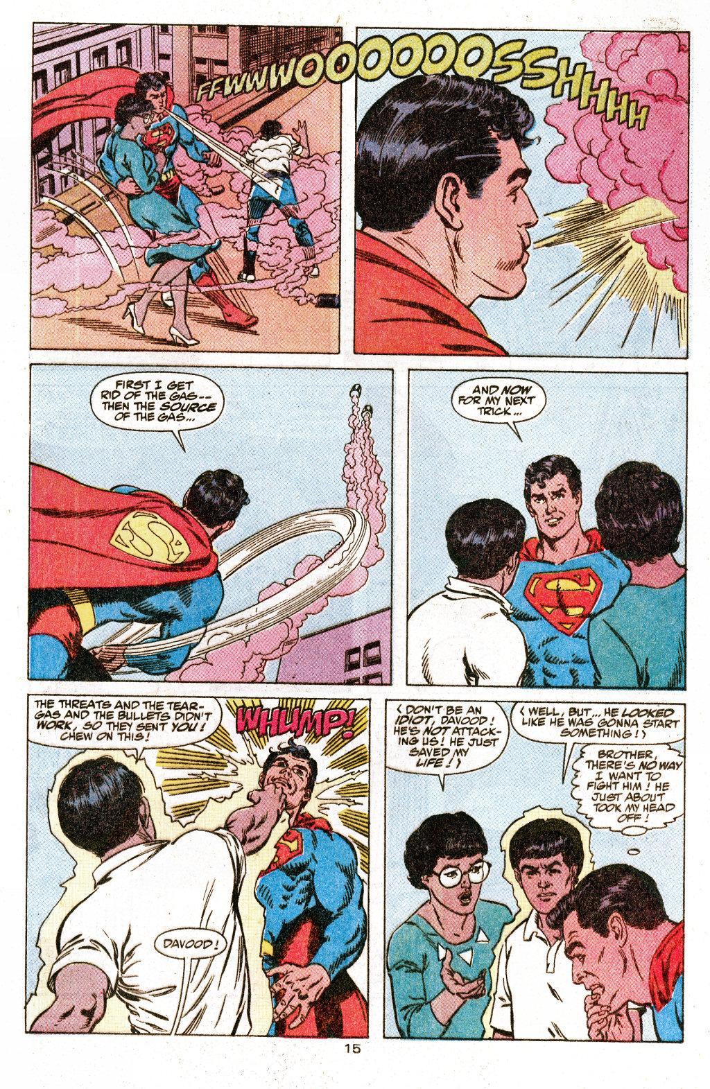 Action Comics (1938) 658 Page 15