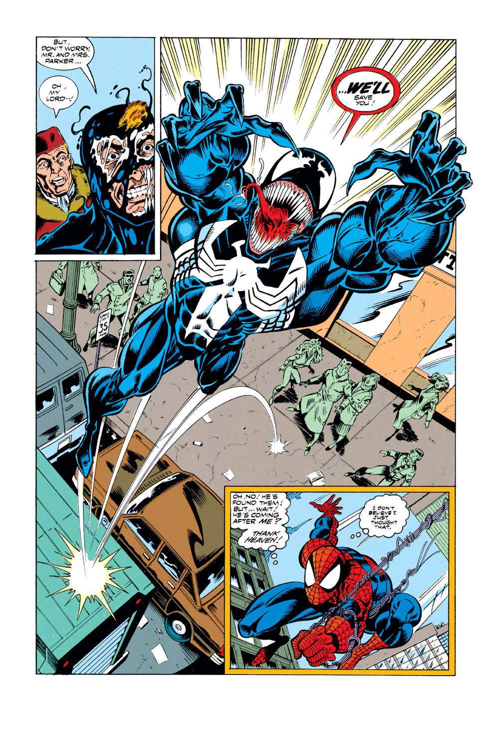 The Amazing Spider-Man (1963) 374 Page 9
