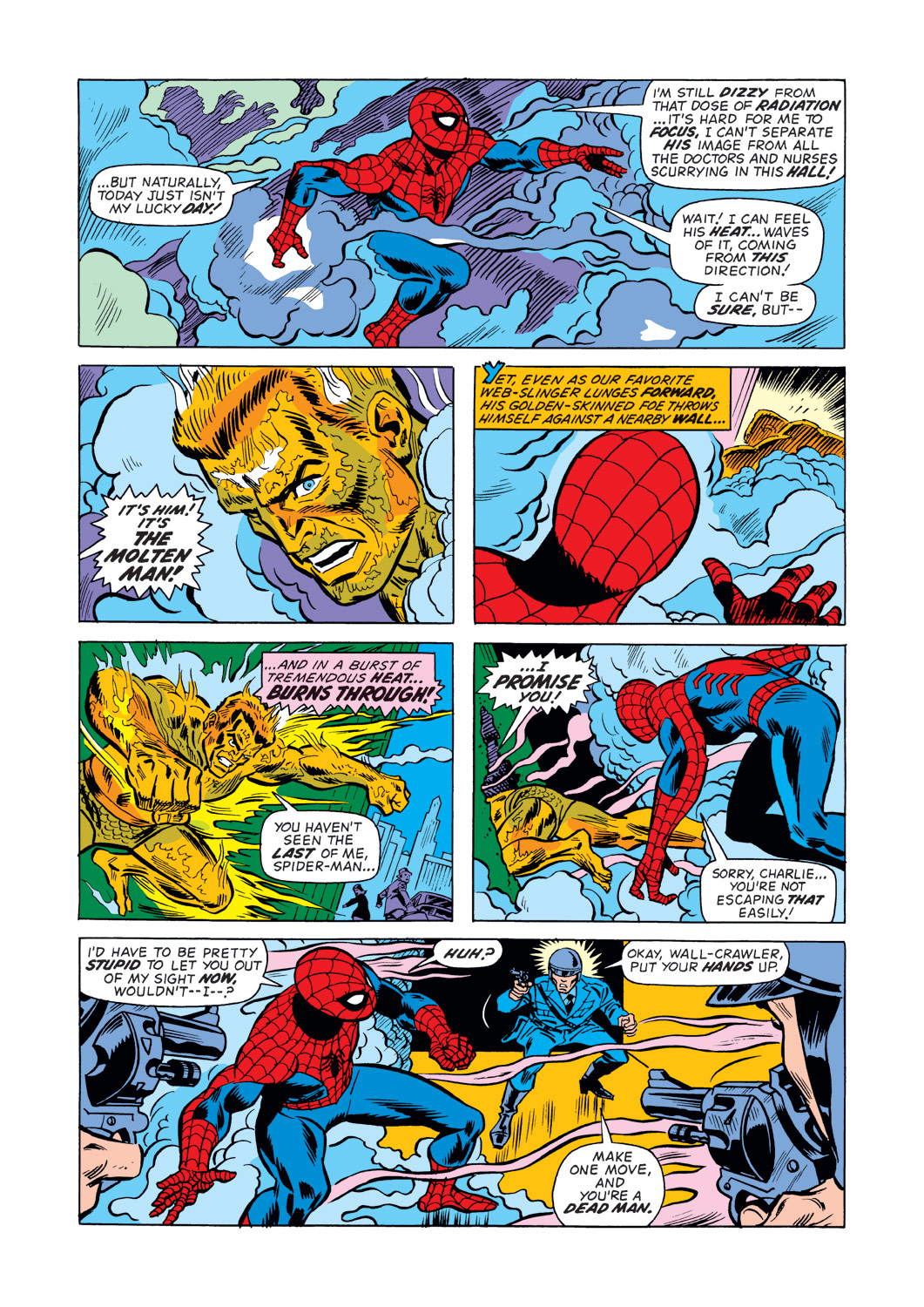 The Amazing Spider-Man (1963) 133 Page 5