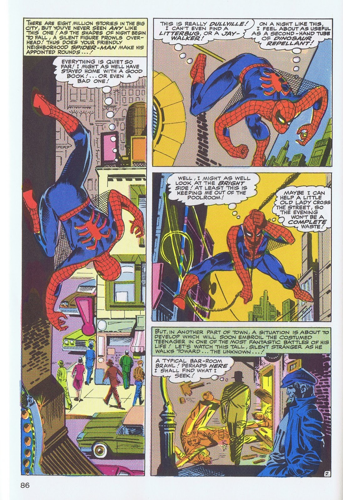 Doctor Strange: Master of the Mystic Arts issue TPB - Page 81