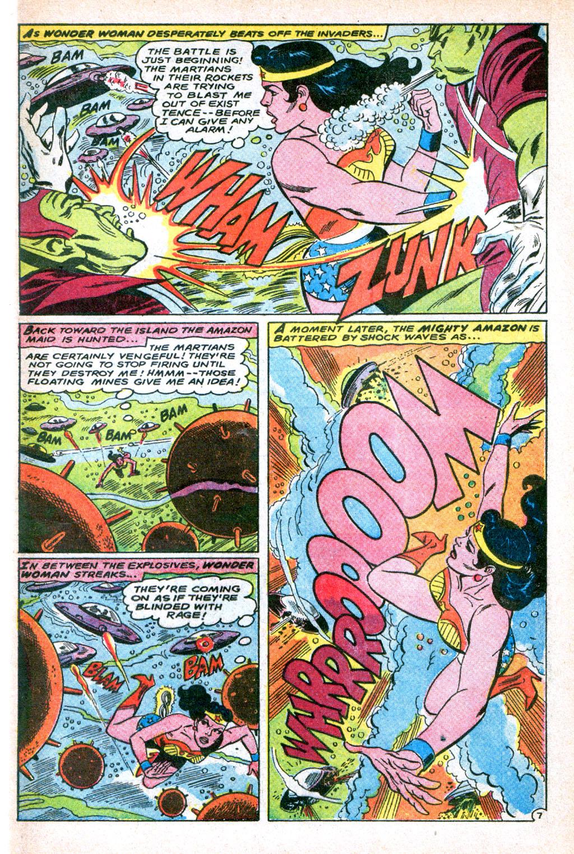 Read online Wonder Woman (1942) comic -  Issue #173 - 33