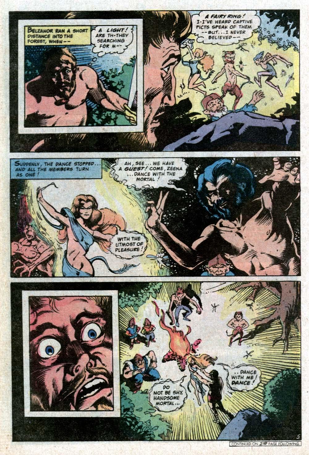 Read online Sgt. Rock comic -  Issue #352 - 24