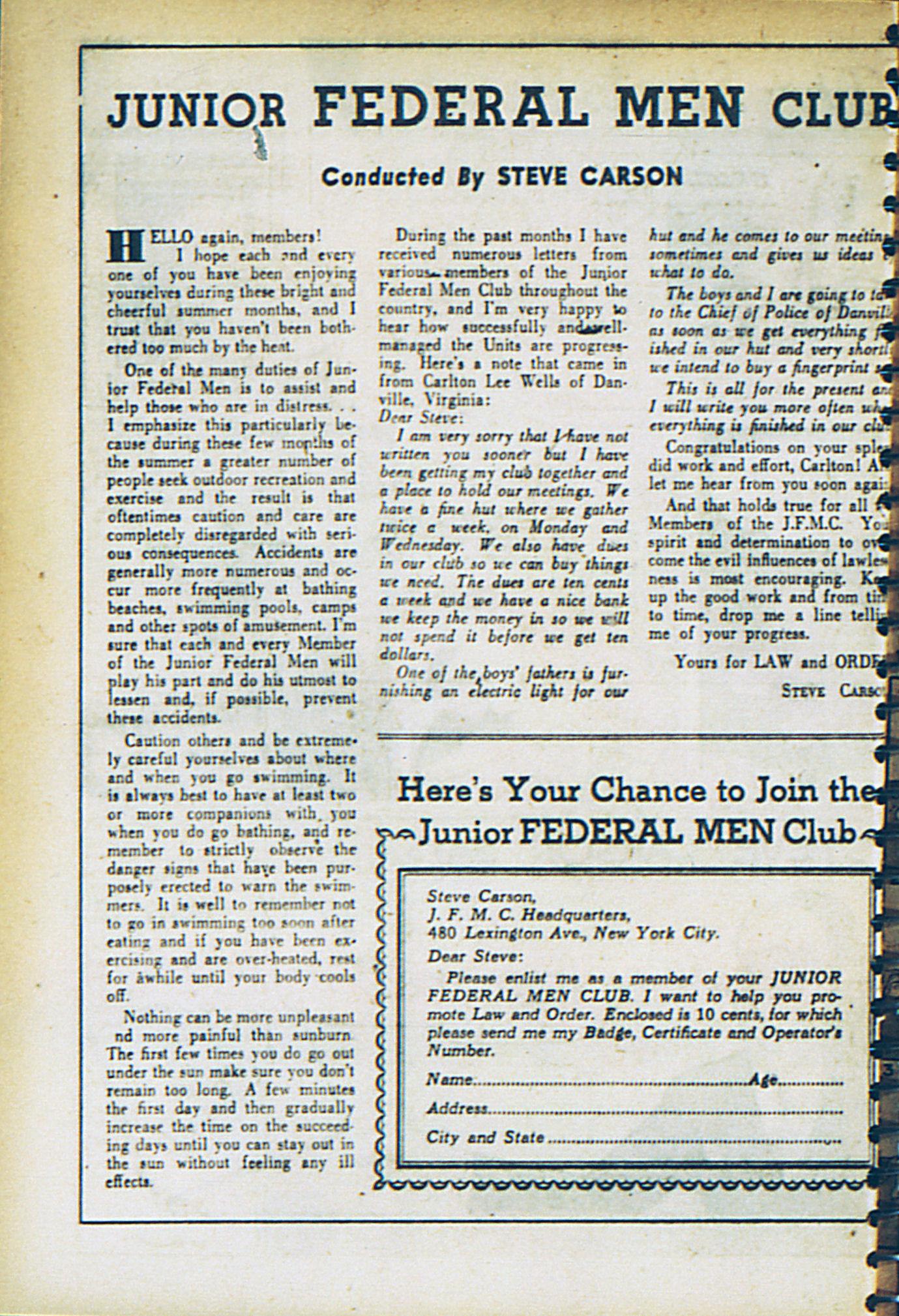Read online Adventure Comics (1938) comic -  Issue #30 - 21