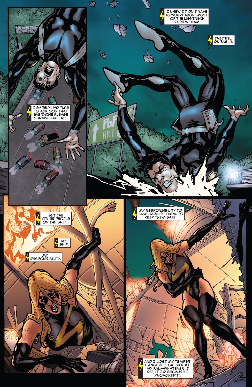 Read online Secret Invasion: Rise of the Skrulls comic -  Issue # TPB (Part 5) - 48