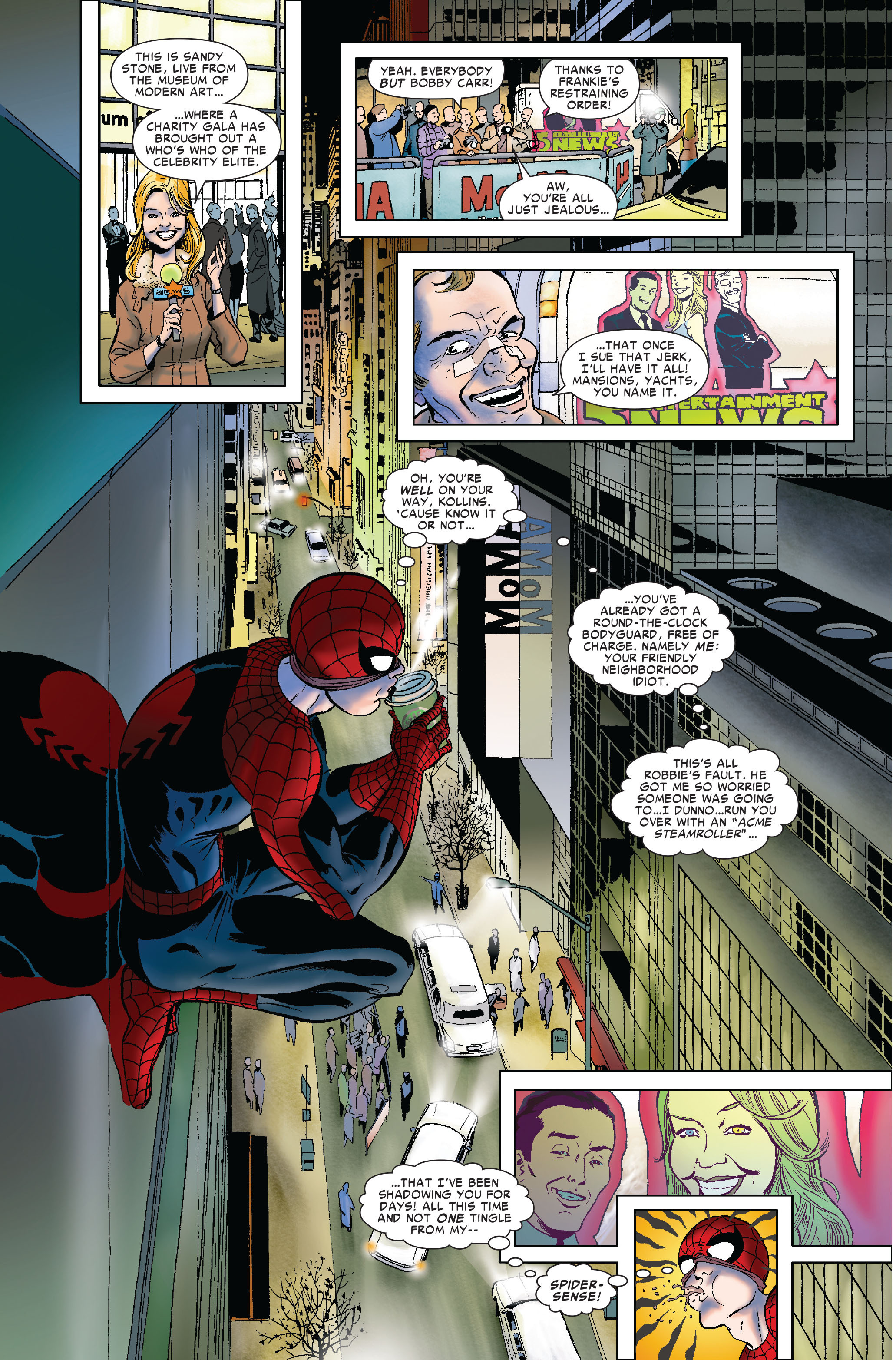 The Amazing Spider-Man (1963) 560 Page 13