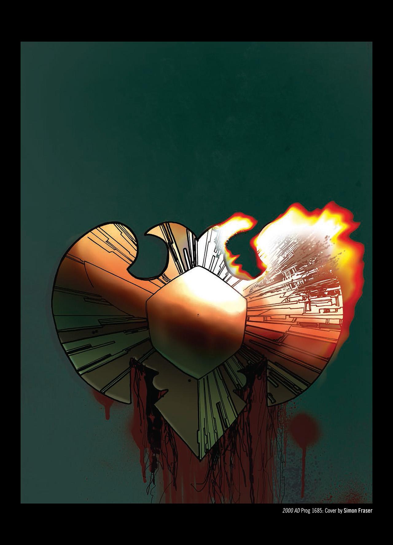 Read online Nikolai Dante comic -  Issue # TPB 10 - 188