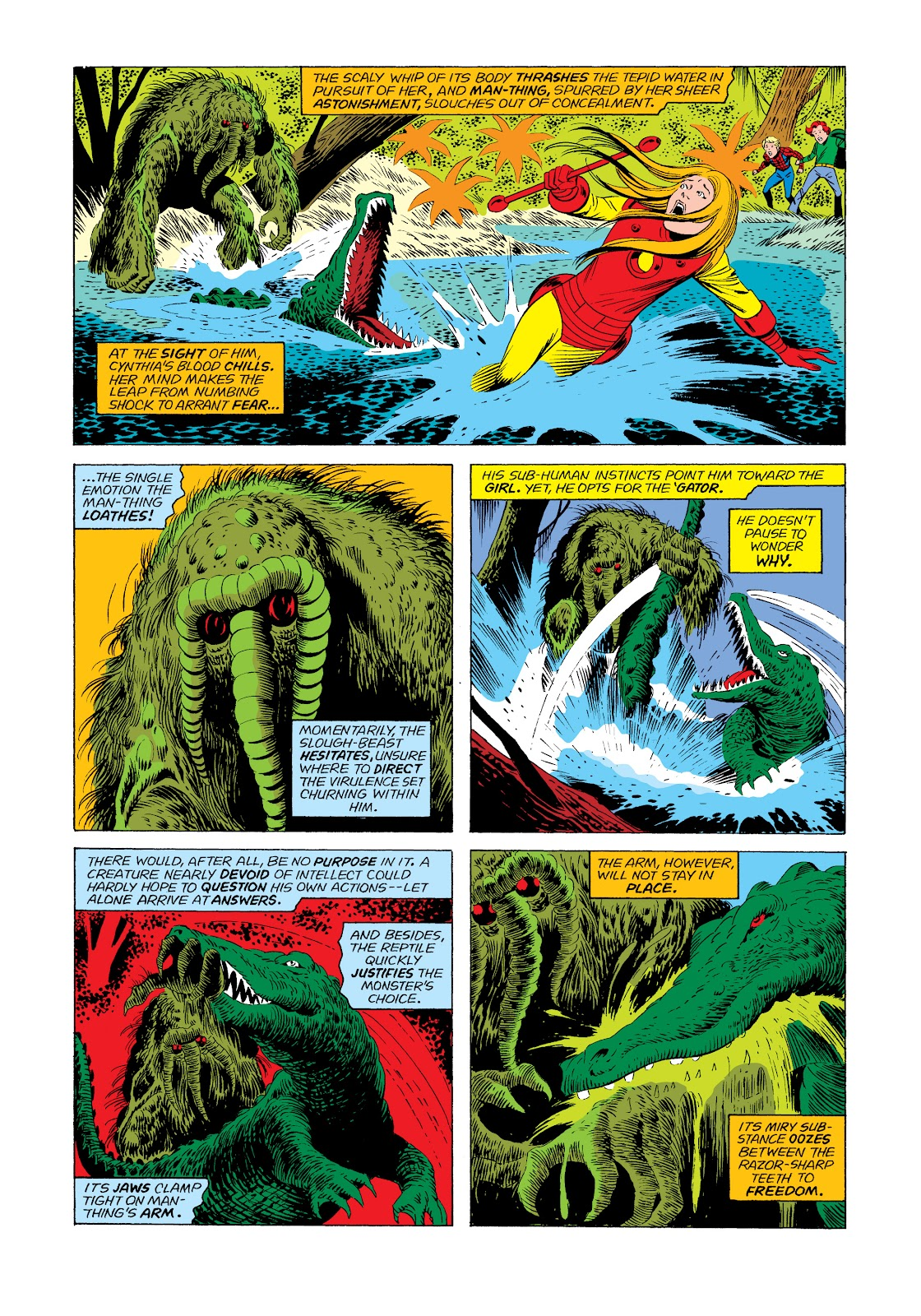 Read online Marvel Masterworks: The Invincible Iron Man comic -  Issue # TPB 11 (Part 2) - 27