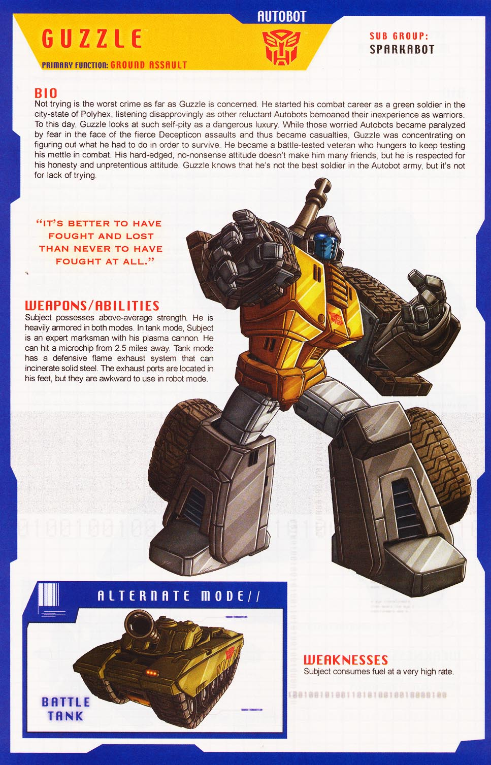 Read online Transformers: More than Meets the Eye comic -  Issue #3 - 18