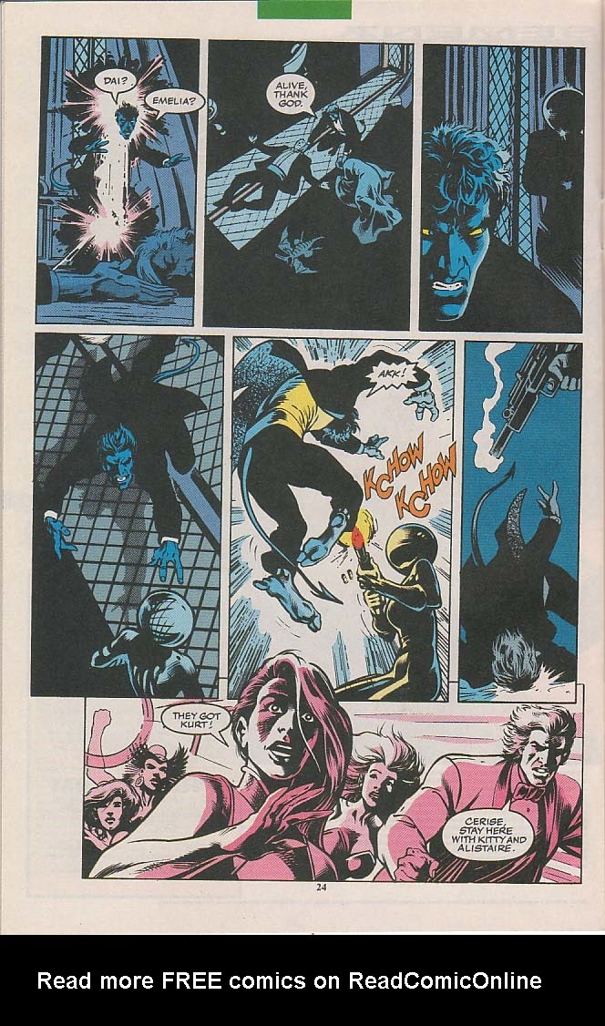 Excalibur (1988) issue 55 - Page 18