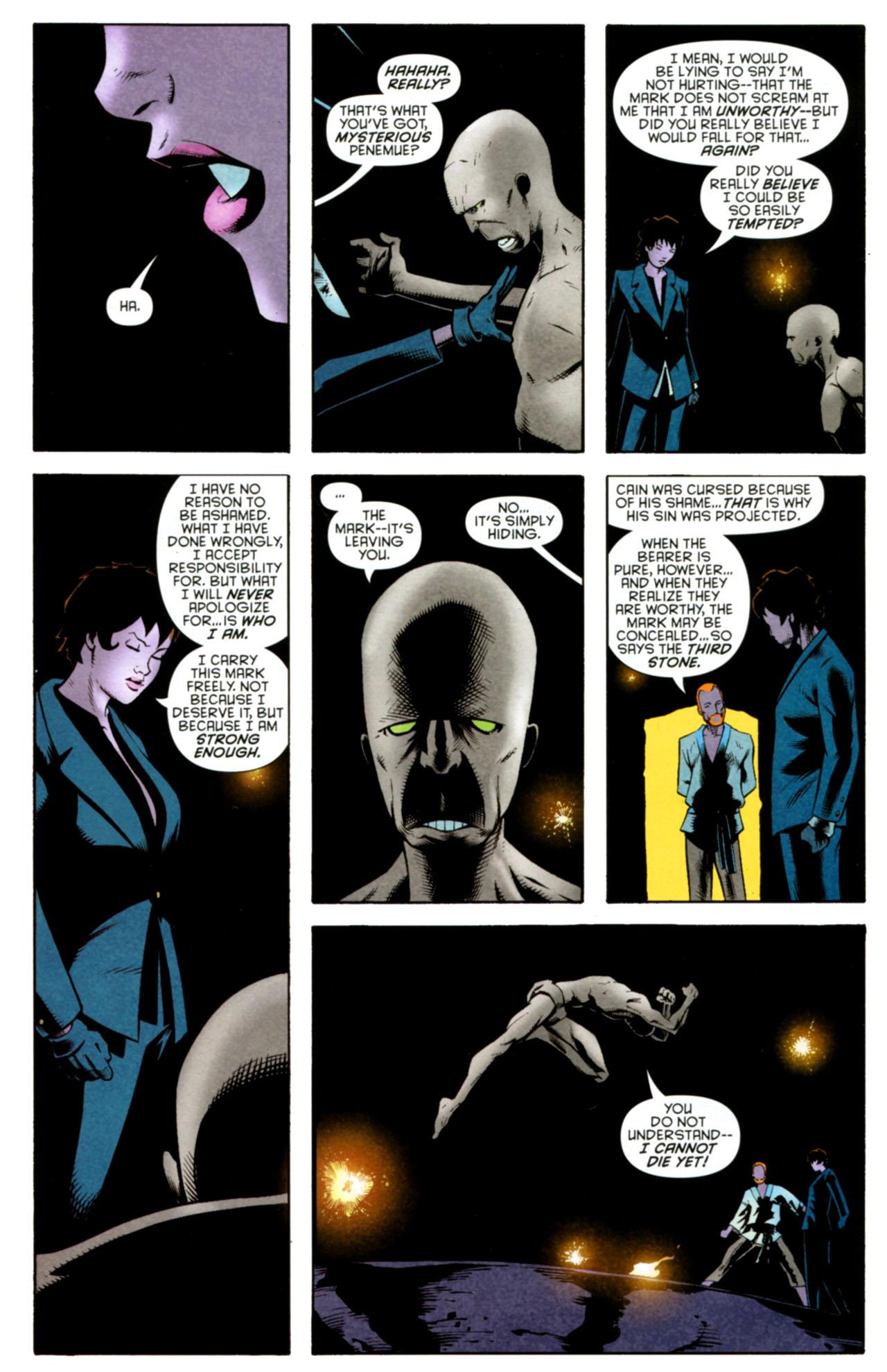 Read online Detective Comics (1937) comic -  Issue # _Annual 12 - 37