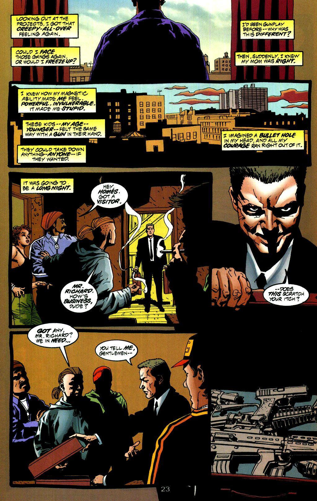 Read online Supermen of America comic -  Issue # Full - 24