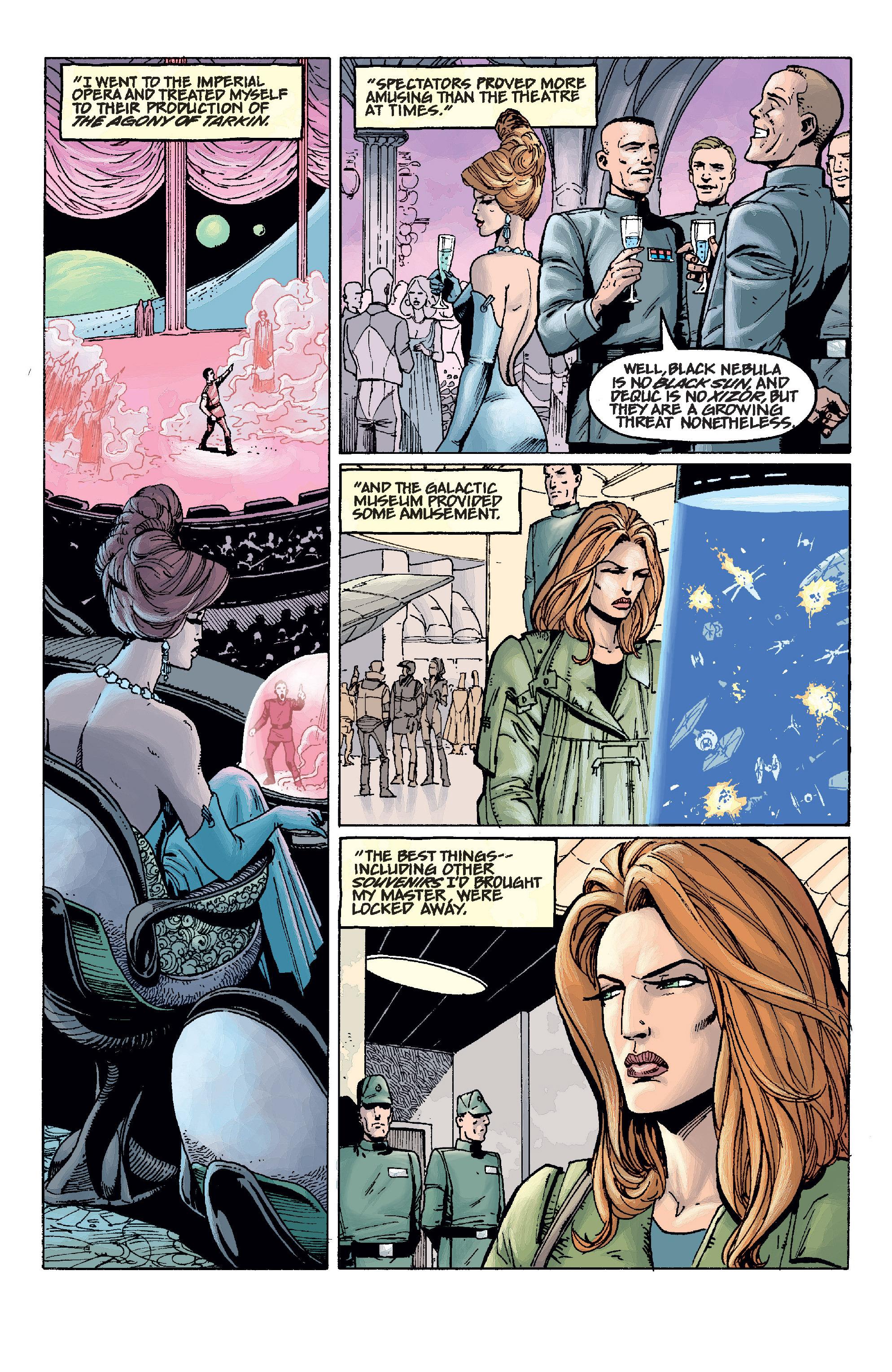Read online Star Wars Omnibus comic -  Issue # Vol. 11 - 192