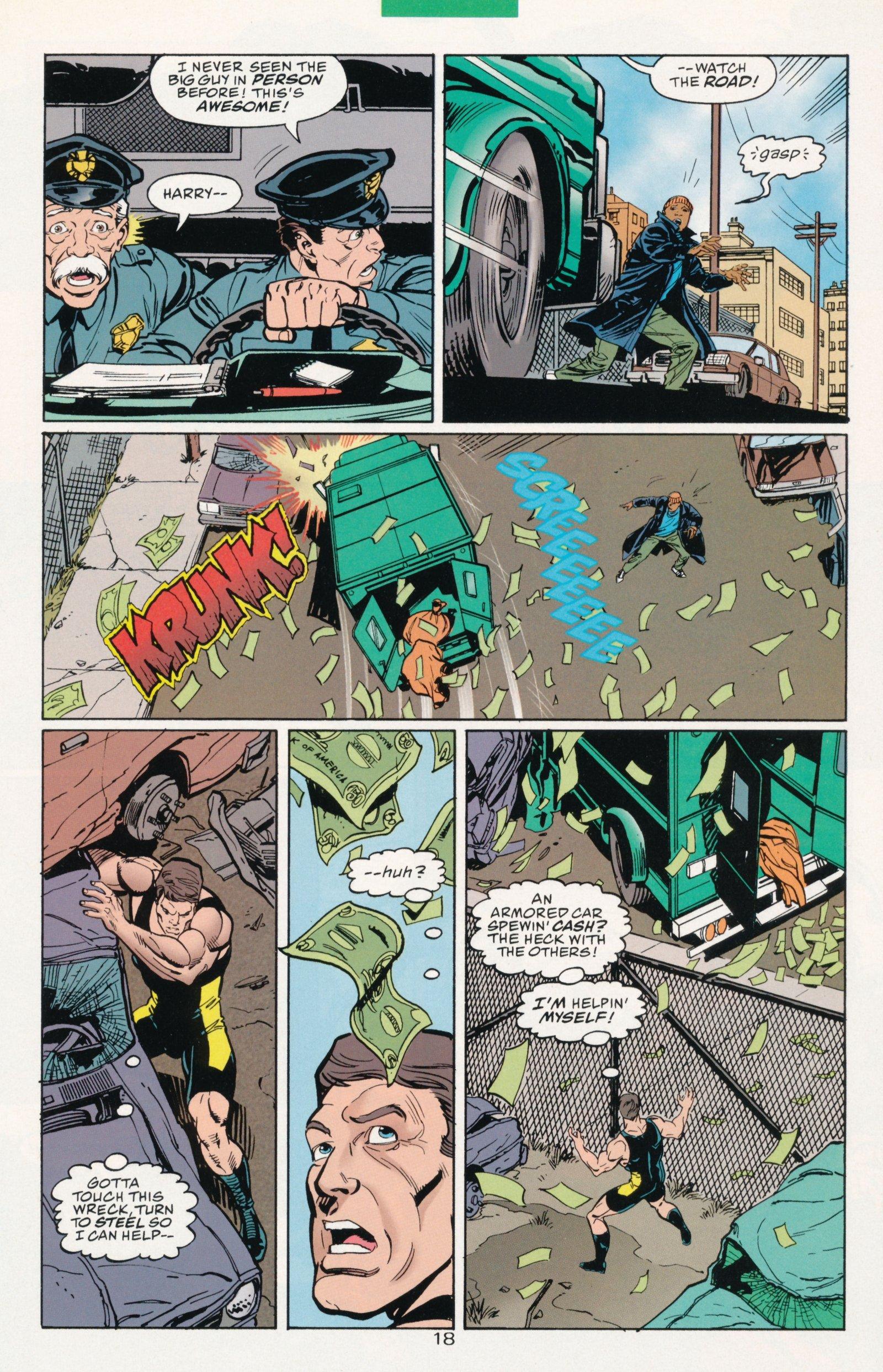 Action Comics (1938) 730 Page 23