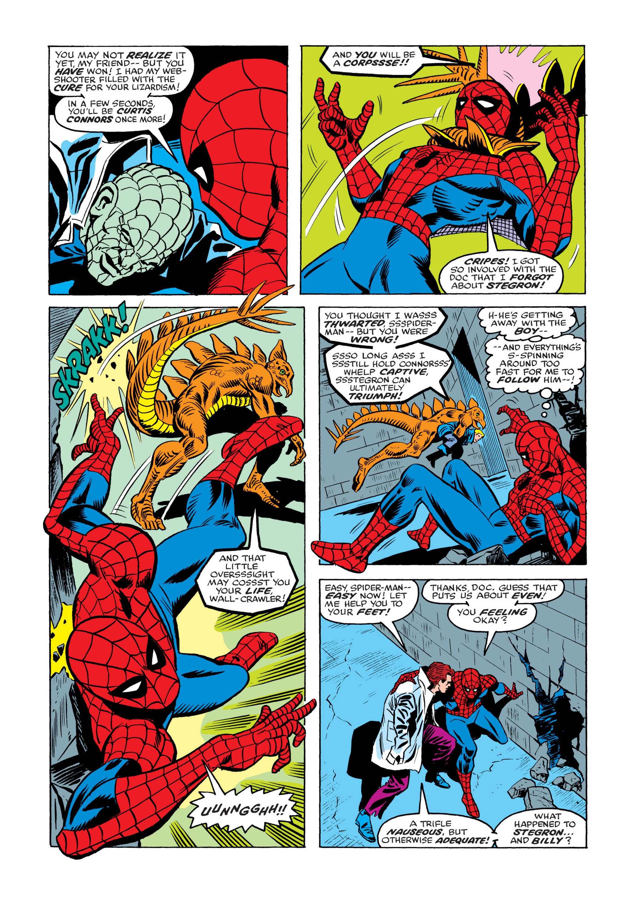 The Amazing Spider-Man (1963) 166 Page 13