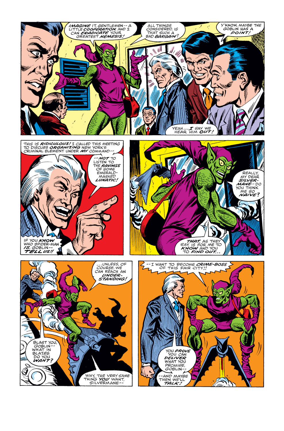The Amazing Spider-Man (1963) 178 Page 2