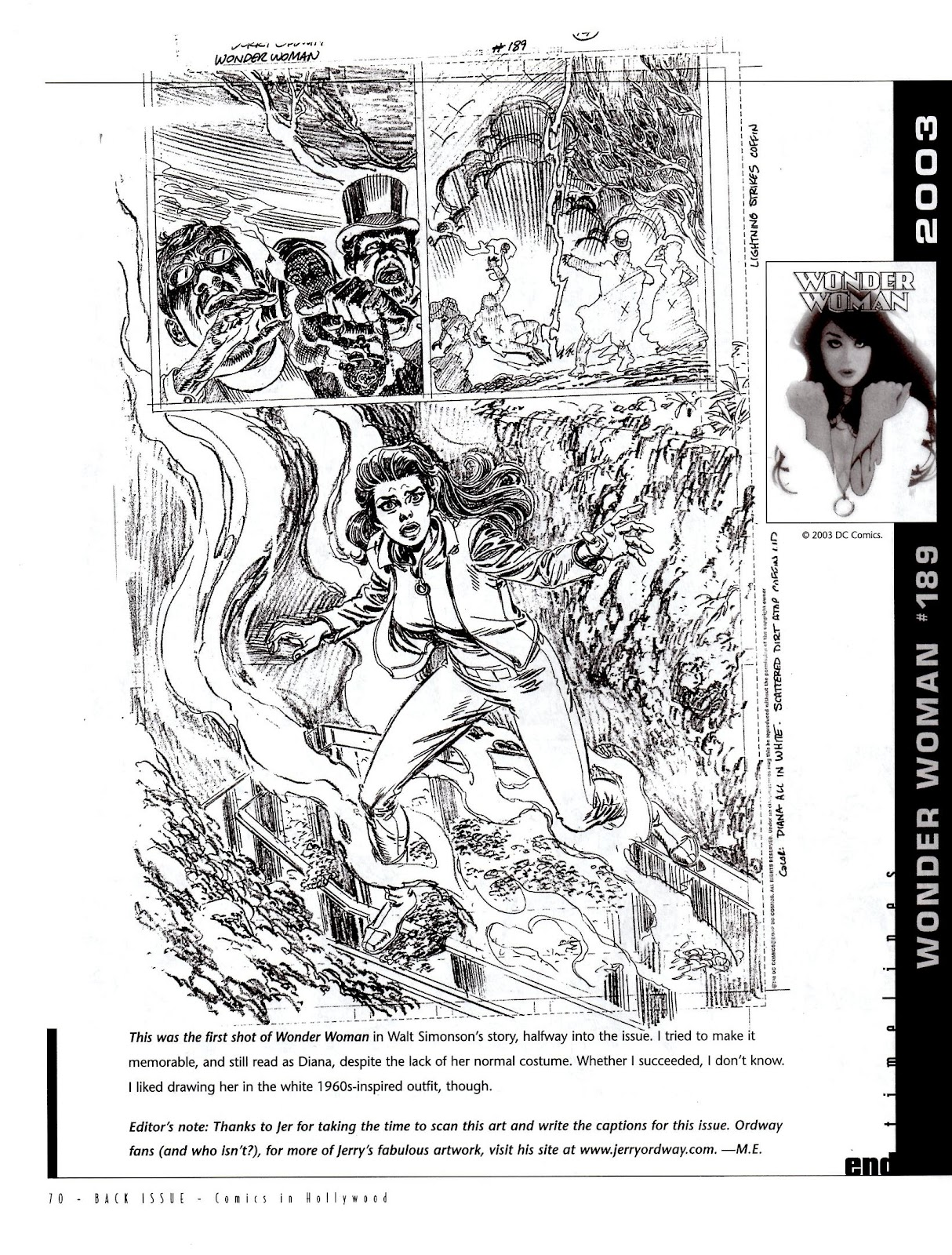 Back Issue issue 5 - Page 72