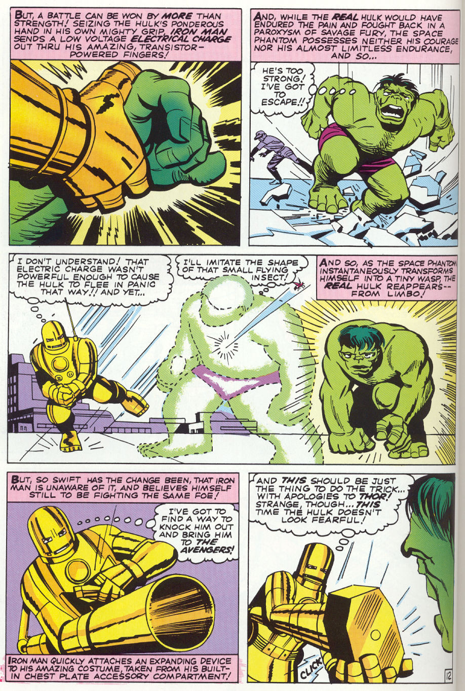 The Avengers (1963) 2 Page 12