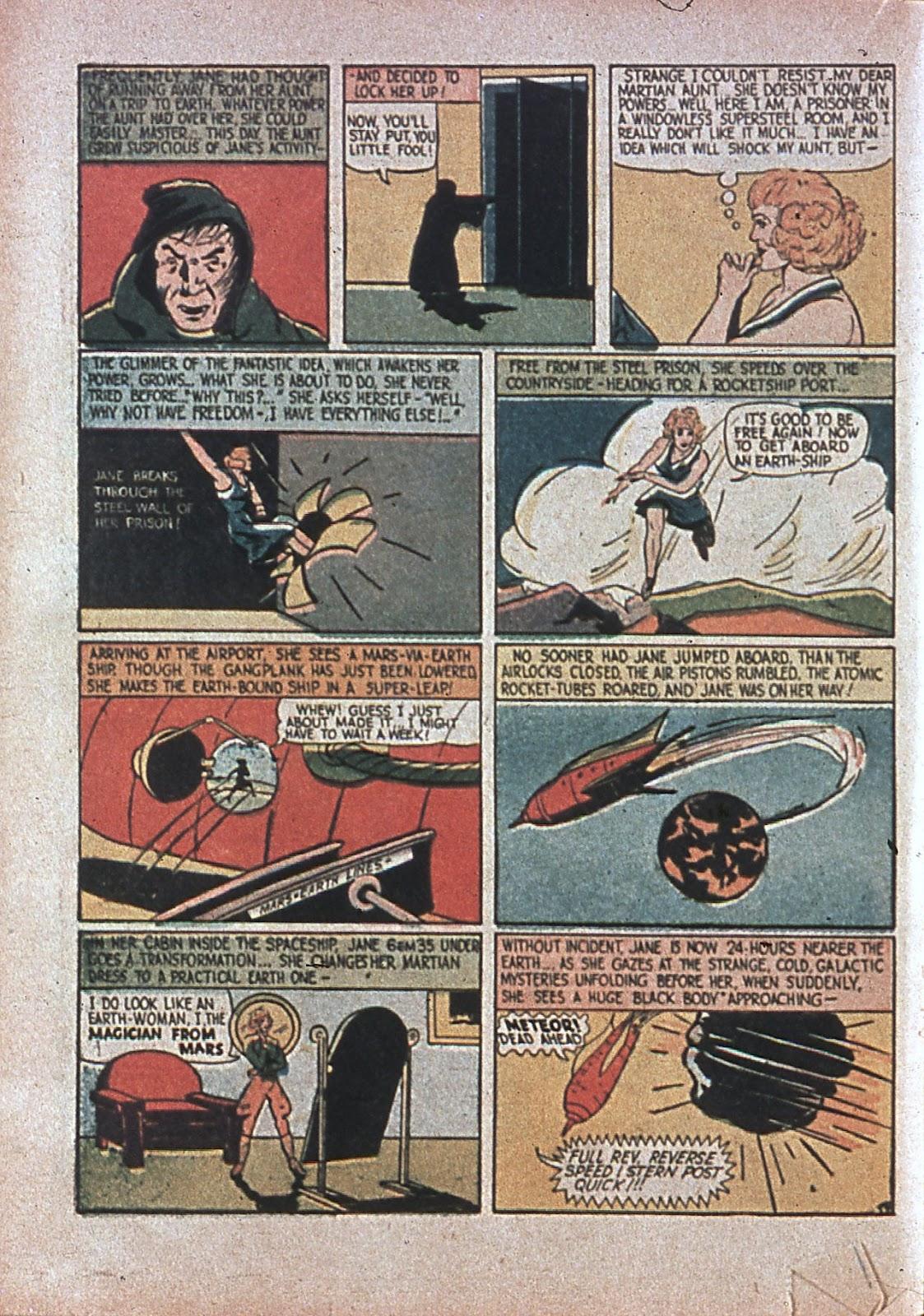 Amazing Man Comics issue 7 - Page 33