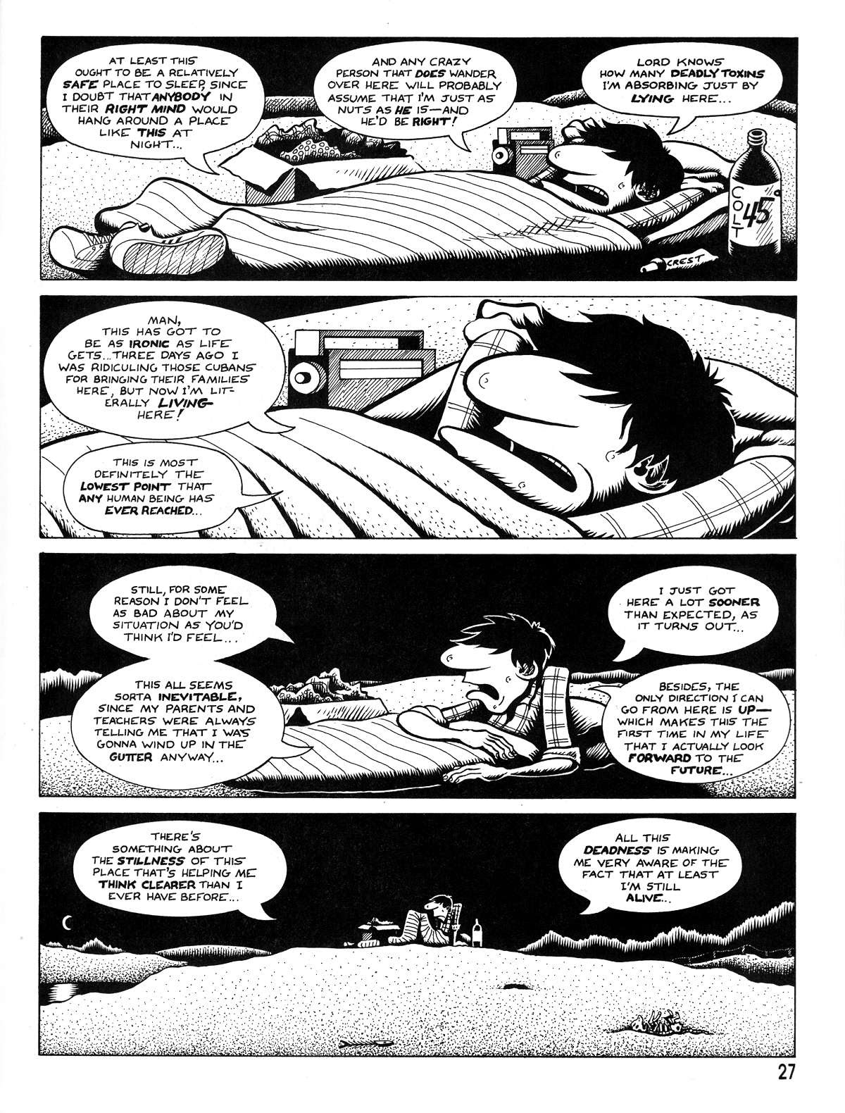 Read online Neat Stuff comic -  Issue #15 - 28