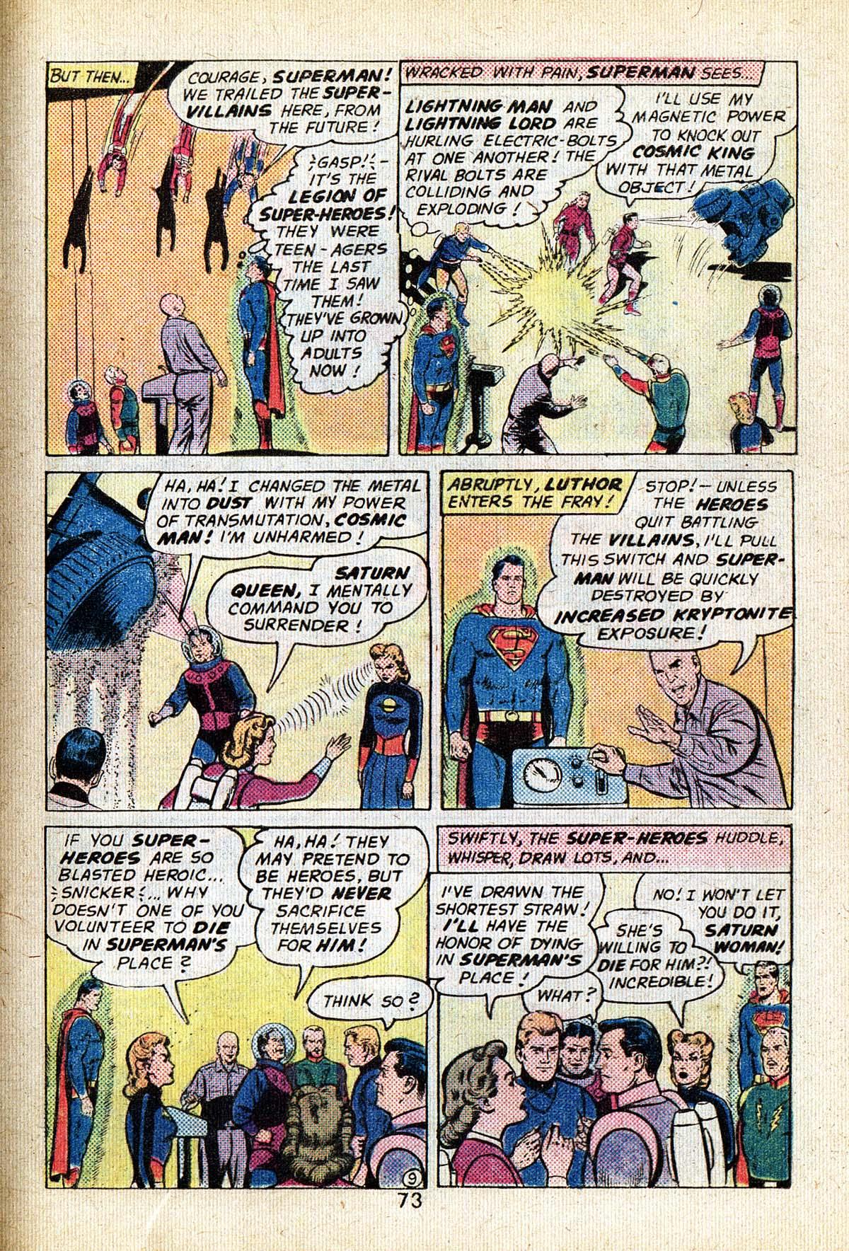 Read online Adventure Comics (1938) comic -  Issue #494 - 73