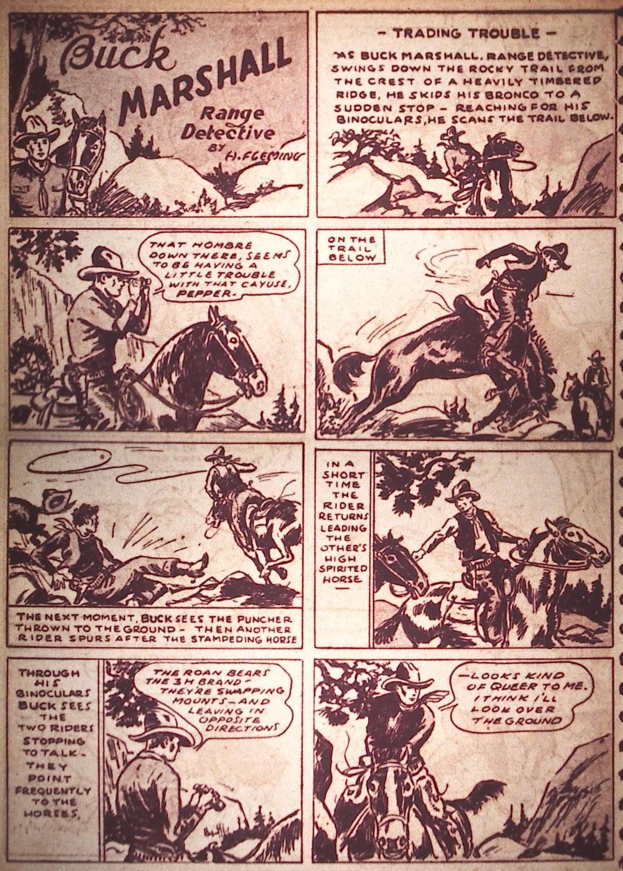 Read online Detective Comics (1937) comic -  Issue #16 - 48