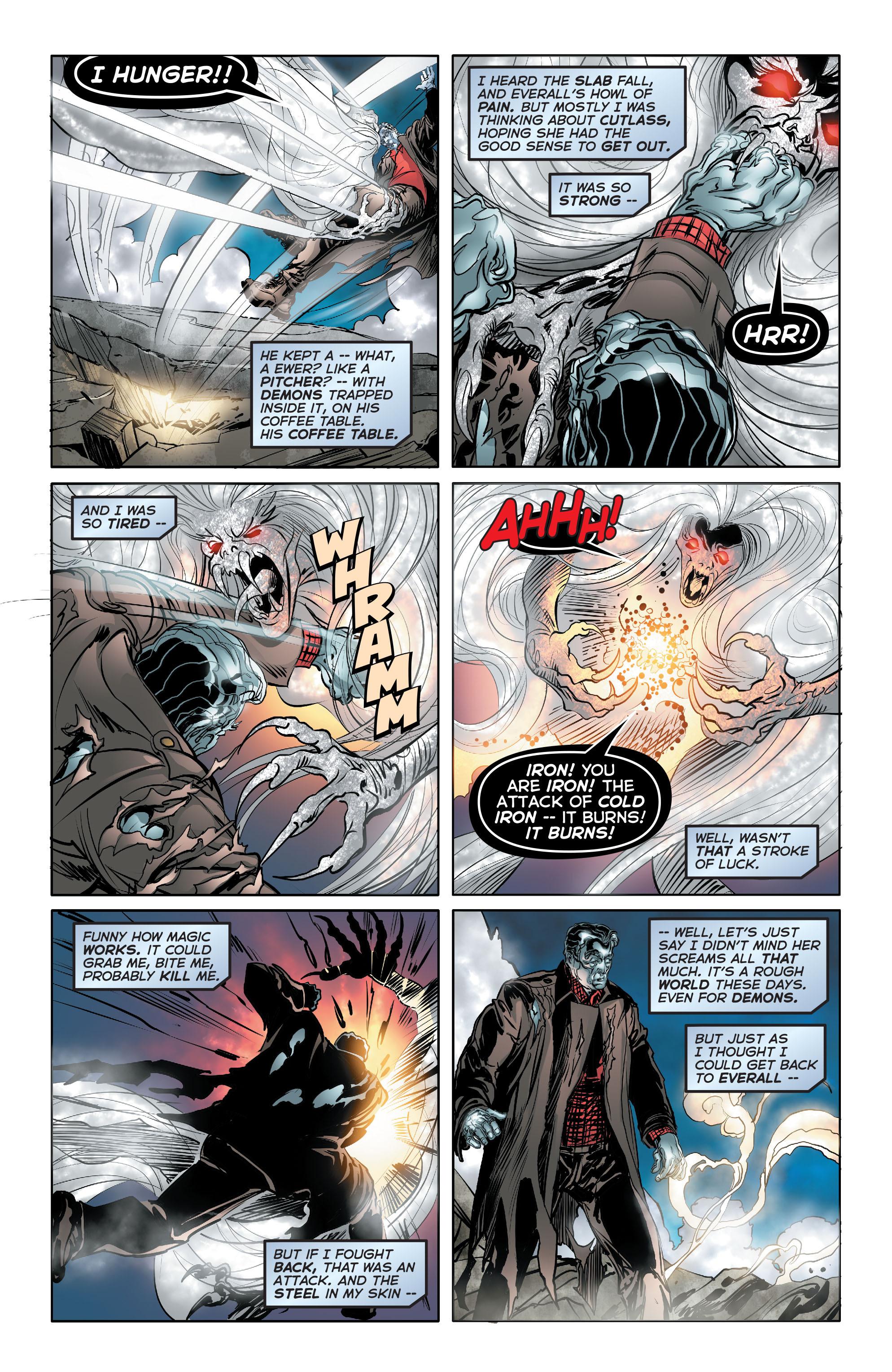 Read online Astro City comic -  Issue #34 - 16