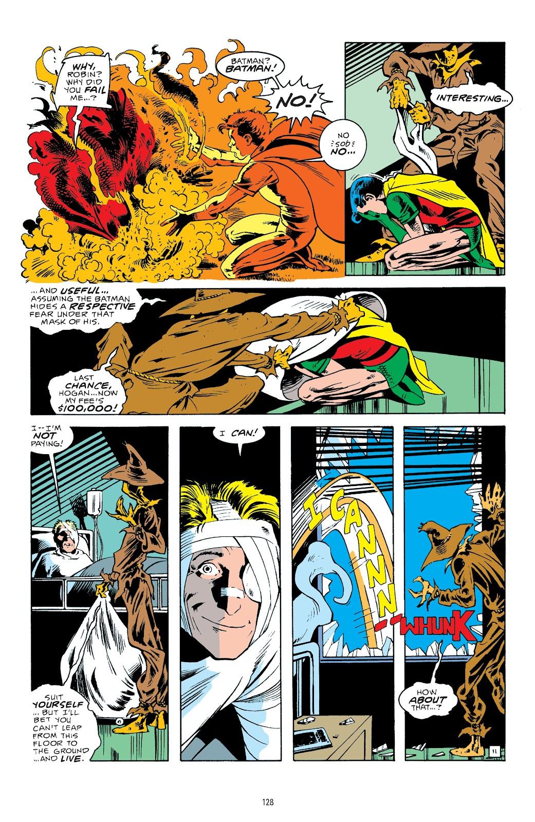 Read online Batman Arkham: Scarecrow comic -  Issue # TPB (Part 2) - 28