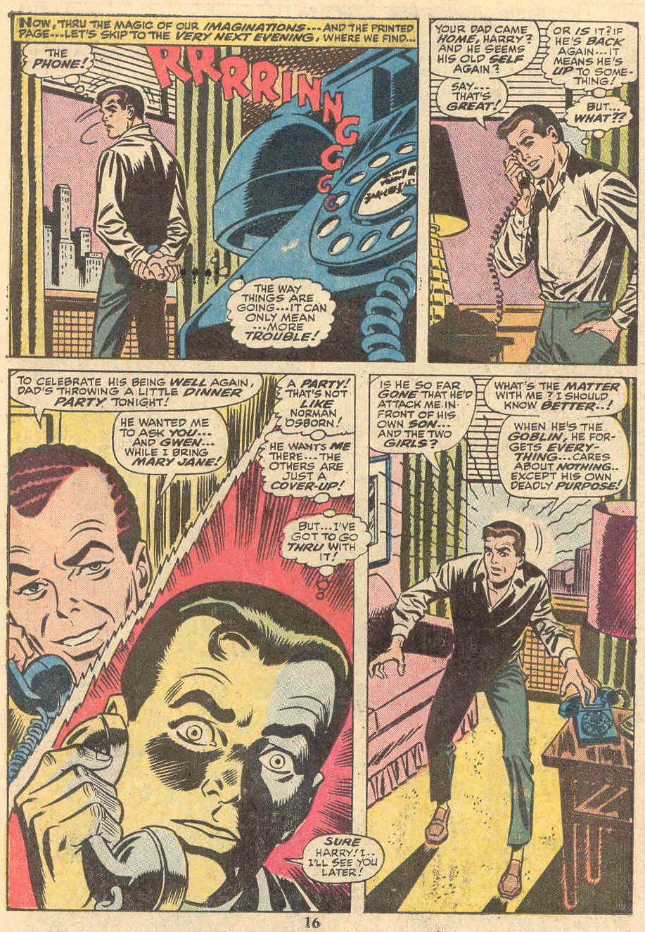 The Amazing Spider-Man (1963) _Annual_9 Page 14