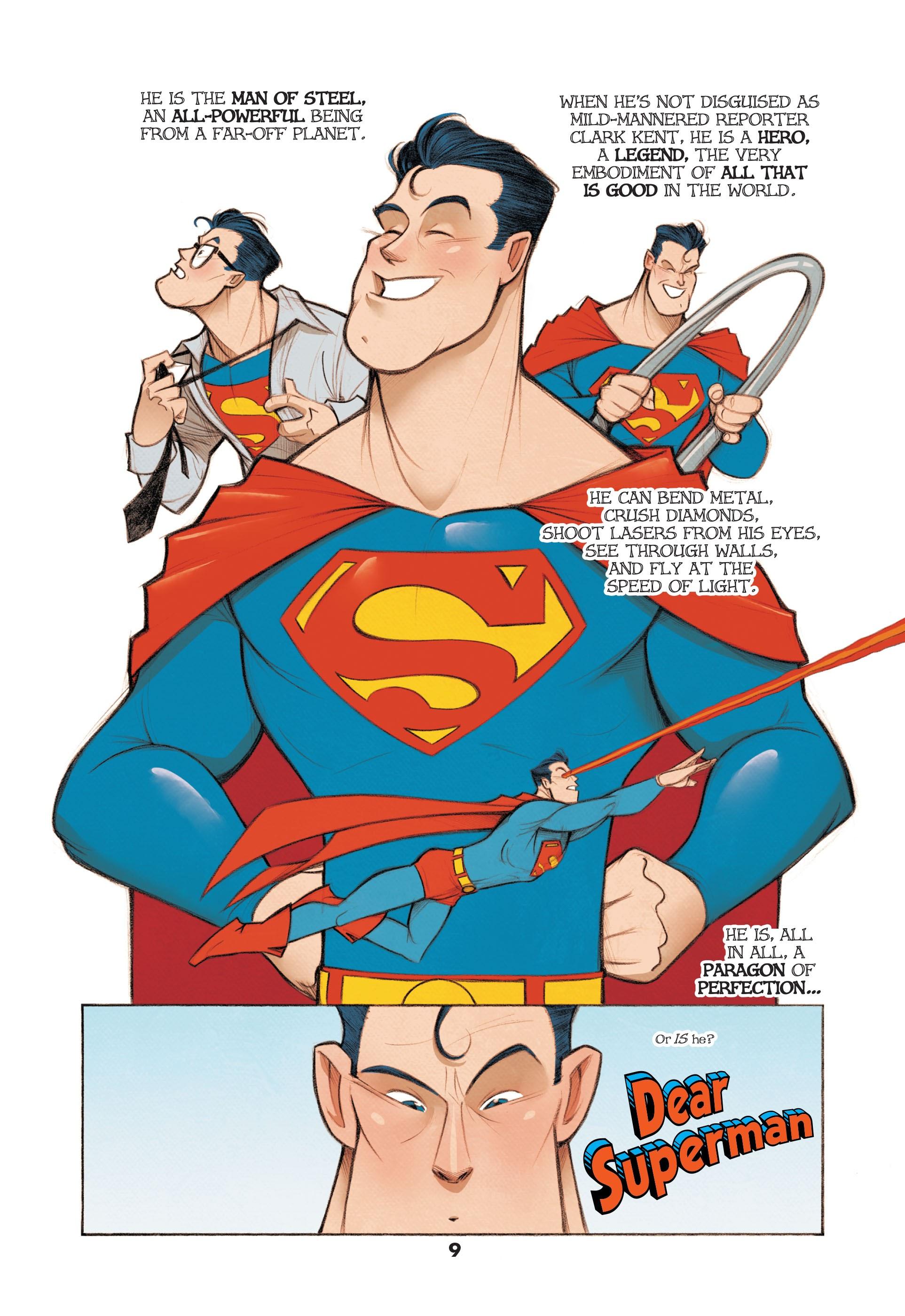 Dear Justice League #TPB_(Part_1) #2 - English 7
