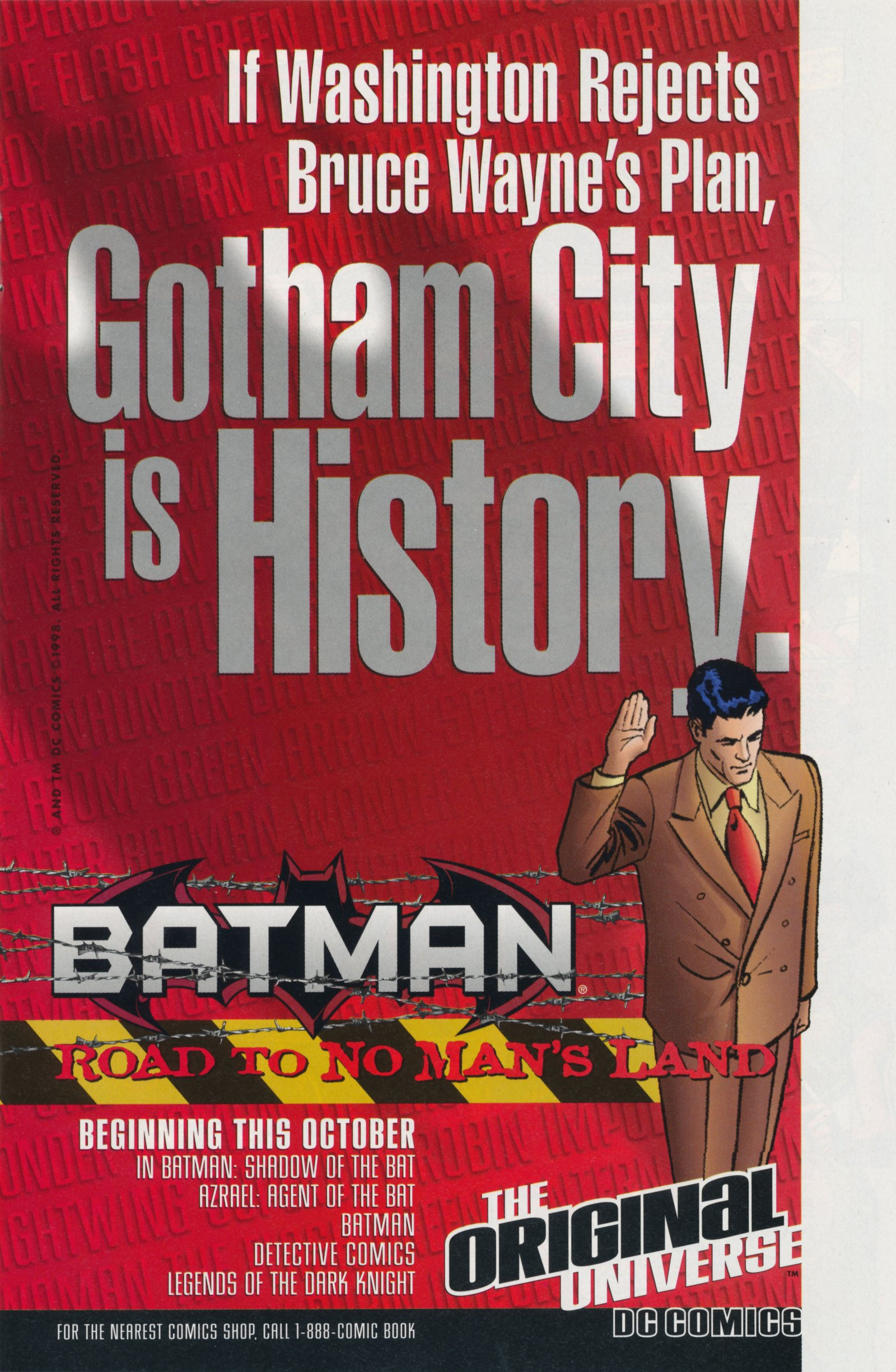 Action Comics (1938) 749 Page 14