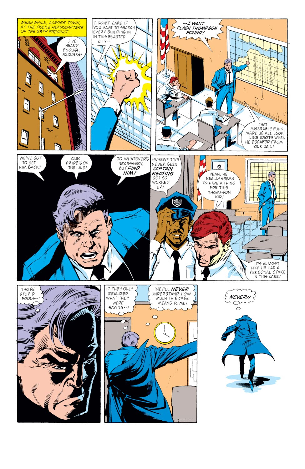 The Amazing Spider-Man (1963) 283 Page 8