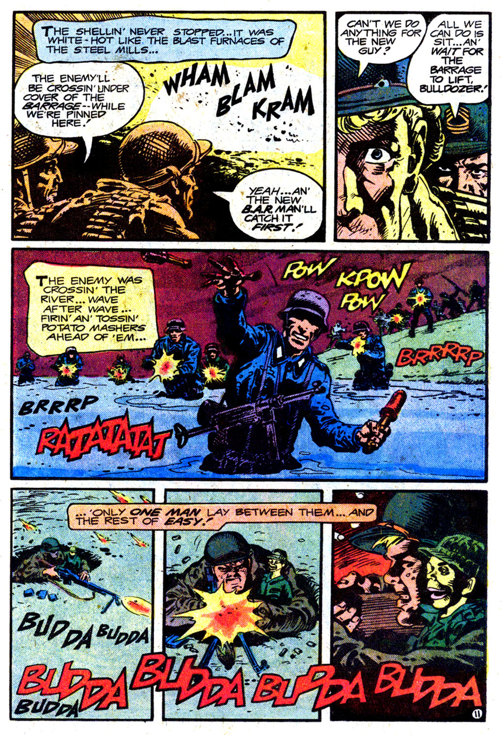 Sgt. Rock issue 349 - Page 12