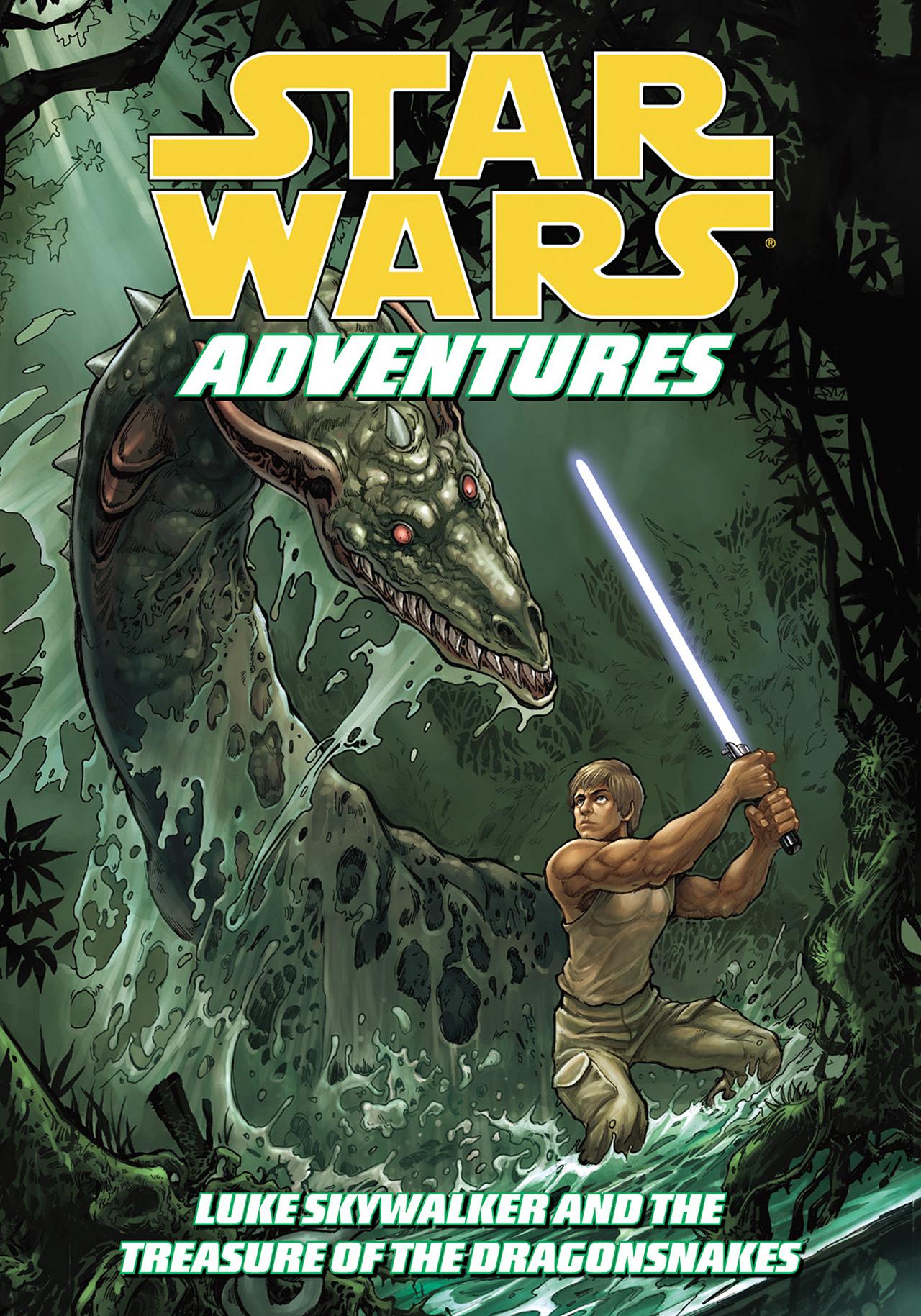 Read online Star Wars Omnibus comic -  Issue # Vol. 33 - 162