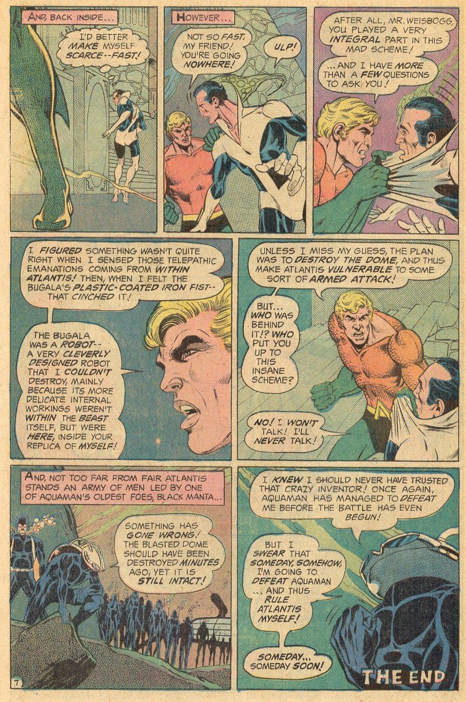 Read online Adventure Comics (1938) comic -  Issue #436 - 24