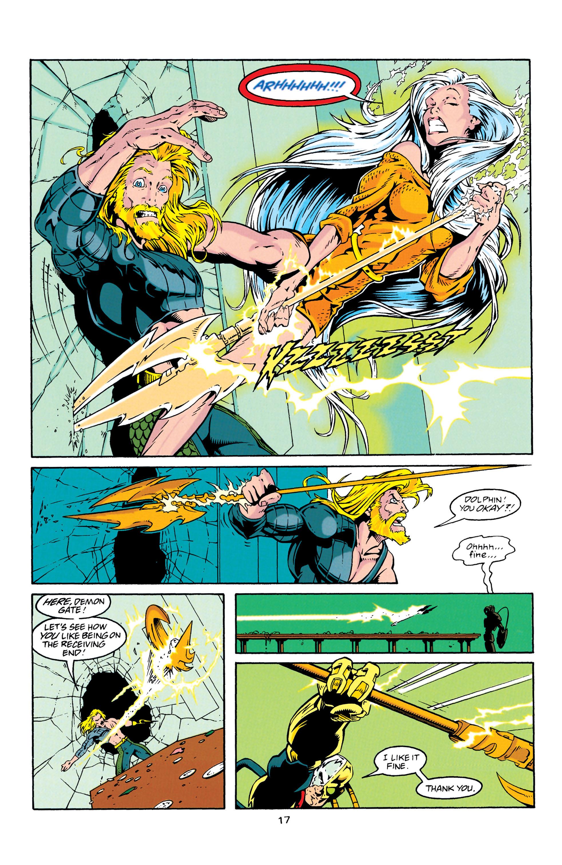 Read online Aquaman (1994) comic -  Issue #27 - 18
